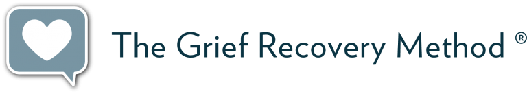 Grief Recoverm Method logo